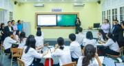 Samsung nhân rộng mô hình Trường học thông minh