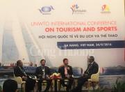Quảng bá du lịch Việt Nam qua các giải đấu thể thao