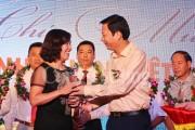 Quảng Ninh vinh danh 30 doanh nhân khởi nghiệp tiêu biểu