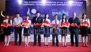 Triển lãm Quốc tế chuyên ngành Dầu khí tại Việt Nam