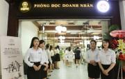 Ra mắt không gian cà phê văn hóa 'Phòng đọc doanh nhân'