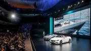 Mercedes-Benz mang đến VIMS 2016 năm mẫu xe thể thao 2 cửa