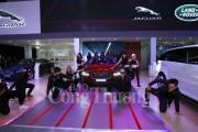 Jaguar và Land Rover không tham dự VIMS 2016
