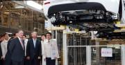 Hyundai mở thêm nhà máy thứ 4 tại Quảng Châu