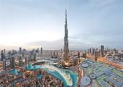 Khám phá Dubai với chương trình visa miễn phí từ Emirates
