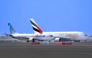Emirates và flydubai công bố đường bay liên danh đầu tiên