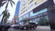Mercedes-Benz Việt Nam có đối tác phân phối mới tại TP.Vinh