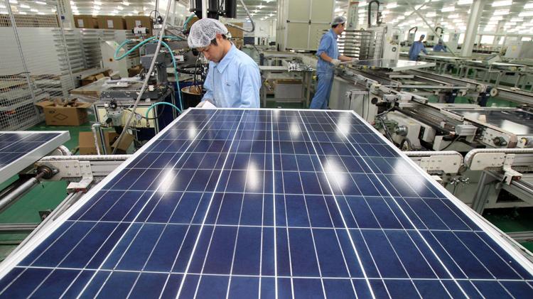 Tiềm năng tuyển dụng nhân sự từ ngành Điện, Năng lượng