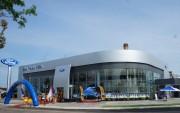 Ford khai trương đại lý chính hãng tại Phan Thiết
