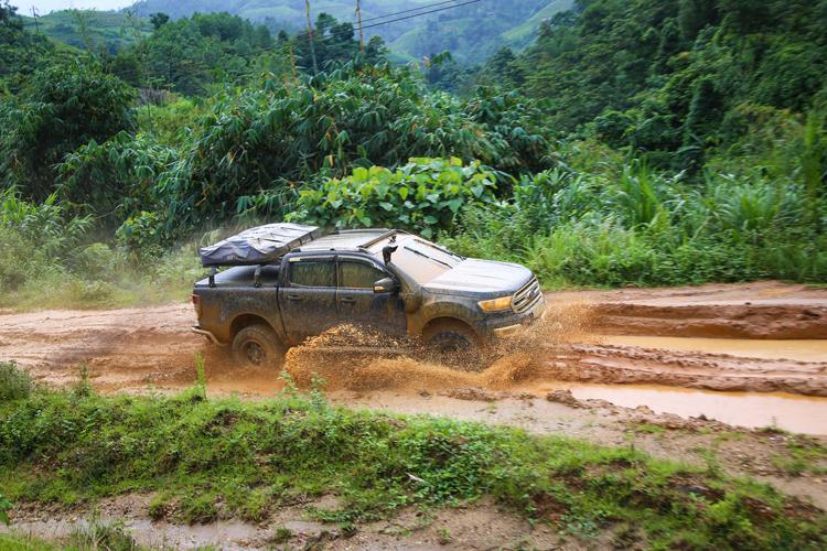 Ford Việt Nam giữ phong độ bán hàng ổn định trong tháng 9