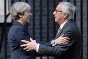 Khơi thông bế tắc, Thủ tướng Anh gặp lãnh đạo EU
