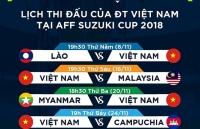 k phat song toan bo tran dau aff suzuki cup 2018