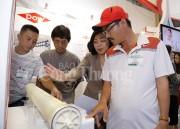 DOW ra mắt công nghệ xử lý nước tiên tiến tại Việt Nam
