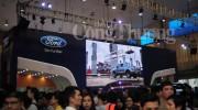 Ford Vietnam thiết lập doanh số tháng 10 ấn tượng
