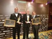 Ngôi nhà Đức TP.Hồ Chí Minh dành Giải thưởng Bất động sản Đông Nam Á 2016