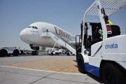 Tập đoàn Emirates tăng trưởng doanh thu ổn định