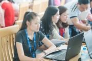 Quảng Ninh: Tập huấn về công nghệ thông tin và bảo vệ môi trường biển