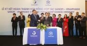 Sanofi Việt Nam & Vinapharm: Chính thức mở rộng quan hệ hợp tác chiến lược