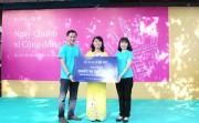 """""""Ngày Chubb vì Cộng đồng 2017"""" tại Việt Nam"""