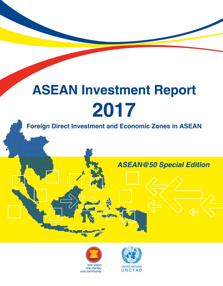 ASEAN ra mắt hai ấn phẩm mới