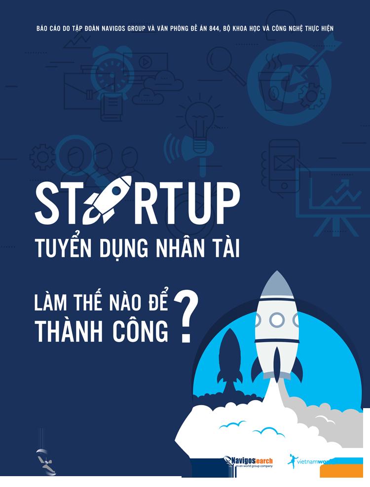 startup tuyen dung nhan tai lam the nao de thanh cong