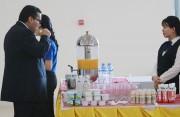 Vinamilk - thương hiệu đồ uống được lựa chọn tại Hội nghị thượng đỉnh APEC 2017