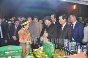 Thủ tướng Nguyễn Xuân Phúc tham dự sự kiện Không gian văn hóa-du lịch Hà Giang
