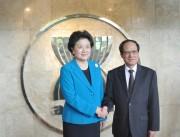 Trung Quốc khẳng định cam kết tăng cường quan hệ với ASEAN