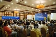 Hội nghị quốc tế về phòng chống mã độc toàn cầu