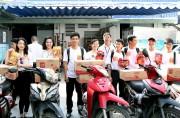 Ngày hội bán hàng truyền thống Trung Nguyên 2015