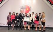 Microsoft Việt Nam nhận Giải Cống hiến cho cộng đồng