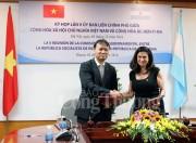 Việt Nam – Argentina: Hiện thực hóa mục tiêu kim ngạch thương mại 3 tỷ USD