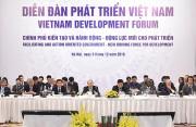 VDF 2016 - Nhận diện cơ hội và thách thức của Việt Nam