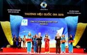 Vinamilk - 8 năm liền được vinh danh Thương hiệu Quốc gia