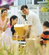 Mối quan hệ cá nhân của người Việt - mức độ hài lòng cao