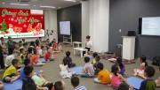 Cùng Panasonic Risupia Vietnam đón Giáng sinh