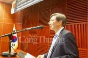 """Tiến trình tái cơ cấu kinh tế Việt Nam: """"Thỏi nam châm' thu hút các nhà đầu tư Hàn Quốc"""