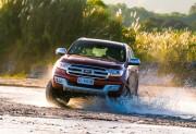 Ford Việt Nam tiêu thụ 2.585 xe trong tháng 11