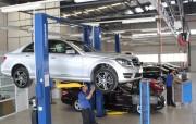 Mercedes-Benz Việt Nam nâng cấp đại lý An Du Đà Nẵng