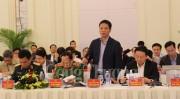 """""""Quảng Ninh phải trở thành trung tâm kinh tế động lực của Bắc bộ và cả nước"""""""