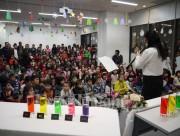 """Lễ hội """"Giáng sinh ngọt ngào"""" tại Panasonic Risupia"""