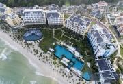 JW Marriott Phu Quoc Emerald Bay -  thương hiệu nghỉ dưỡng đẳng cấp 5 sao quốc tế đầu tiên tại Phú Quốc