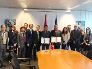 Ký kết Hiệp định Tài chính giữa Việt Nam và Liên minh châu Âu