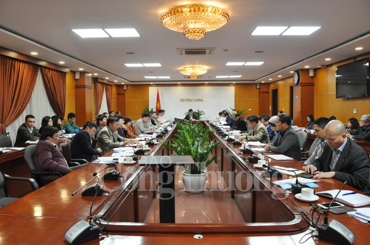 Bộ Công Thương: Nghiêm túc rà soát, đánh giá, nâng cao hiệu quả cải cách hành chính