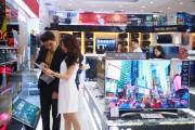 30 mẫu TV 4K đáp ứng nhu cầu tăng mạnh dịp Tết