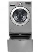 Máy giặt lồng đôi TWINWash công nghệ mới