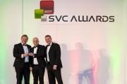Giải pháp của Schneider Electric đạt giải thưởng tại SVC Awards 2017