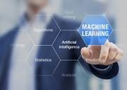 """Năm 2018: """"Học máy"""" dẫn đầu thế giới số"""