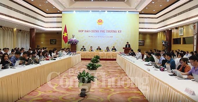 dam bao cung cap du dien cho phat trien kinh te xa hoi nam 2019