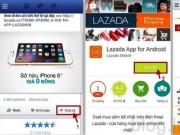 Lazada tung chương trình mua sắm Tết 2015